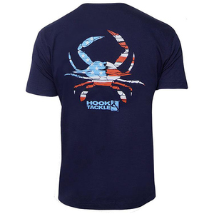 Men's Crabbin USA Shirt