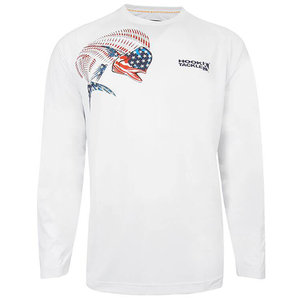 Men's American Dolphin Shirt