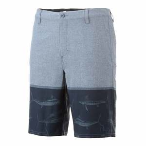 Men's New Hybrid Shorts