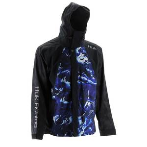 Men's Hydra Reflective Jacket