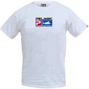 Men's Deluxe Logo Shirt
