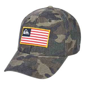 Men's Grounded America Cap