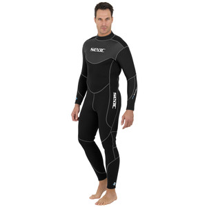 Men's Sense 3mm Full Wetsuits