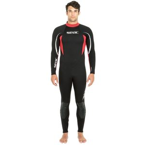 Men's Relax 2.2mm Full Wetsuits