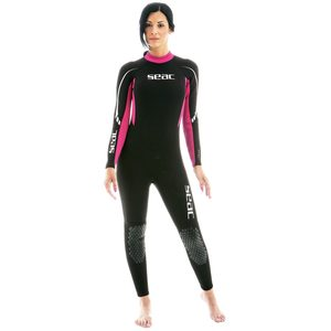 Women's Relax 2.2mm Full Wetsuits