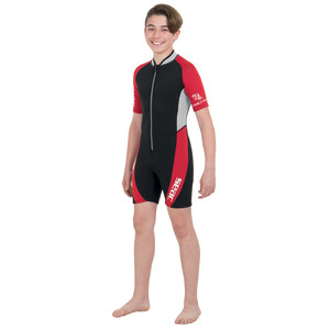 Youth Ciao Shorty 2.5mm Spring Wetsuits