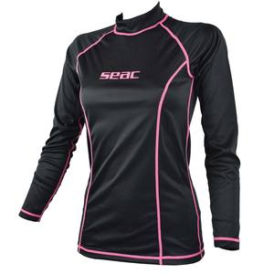 Women's T-Sun Long Sleeve Rash Guards