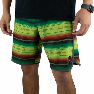 Men's The Wedge Sancho Board Shorts