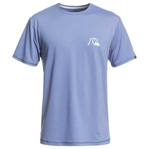 Men's Bubble Logo Rash Guard