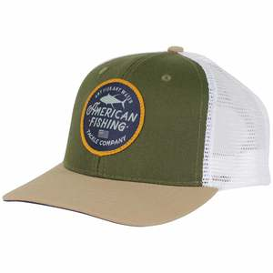 Men's Lemonade Trucker Hat