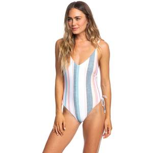 Women's Beach Classics One-Piece Swimsuit