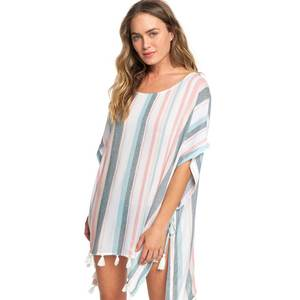 Women's Make Your Soul Poncho