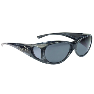 Lotus Fitover Polarized Sunglasses