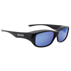 Queeda Fitover Polarized Sunglasses
