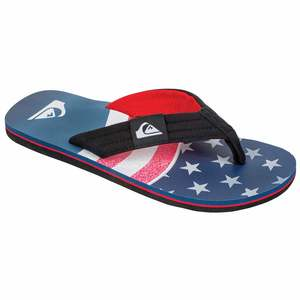 Men's Molokai Layback Flip-Flop Sandals