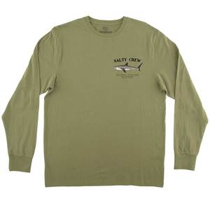 Men's Bruce Tech Shirt