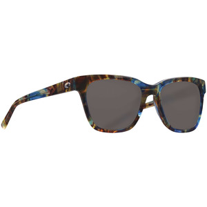 f85fe79c26 New Coquina 580G Polarized Sunglasses. OCEAN TORTOISE GRAY