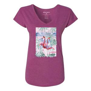 Women's Hello Sailor Shirt