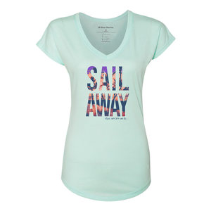 Women's Sail Away Shirt