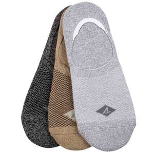 Men's Performance Cushion Sock Liners