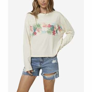 Women's Tropic Fresh Floral Shirt
