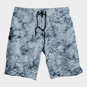 Men's First Mates Camo Board Shorts
