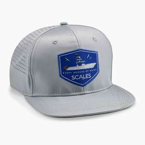 Men's Throttle Down Pro Trucker Hat