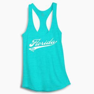 Women's Floridian Tank Top