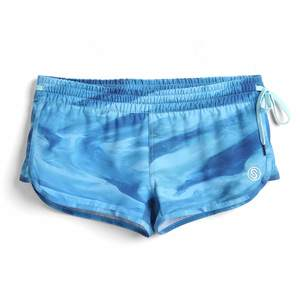 Women's Bahamas Current Board Shorts