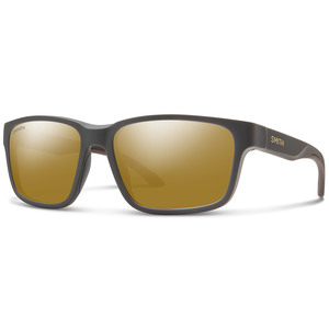 Basecamp Polarized Sunglasses