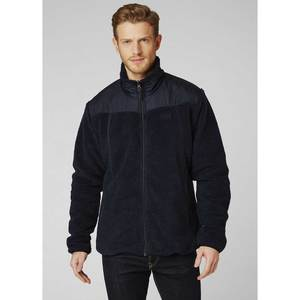 Men's Oslo Reversible Pile Jacket