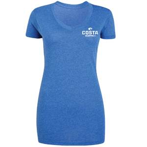 Women's Ocearch Circle Shark Shirt