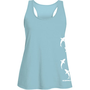Women's OCEARCH Hyannis Shark Tank Top