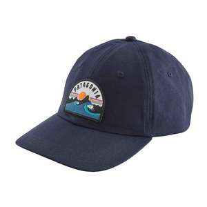 Men's Boardie Badge Trad Baseball Cap