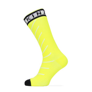Men's Waterproof Warm Weather Crew Hydrostop Socks