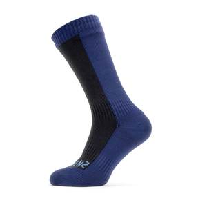 Men's Waterproof Cold Weather Crew Sock