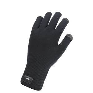 Men's Waterproof All Weather Ultra Grip Knitted Gloves