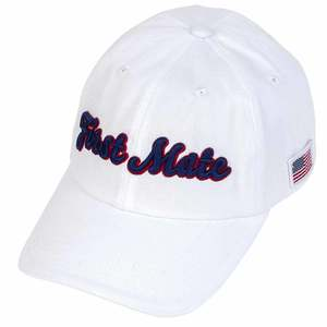 Women's First Mate Hat
