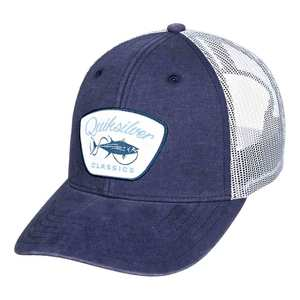 Men's Fish Monger Trucker Hat