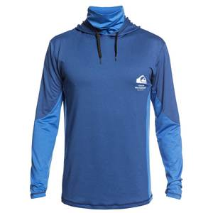Men's Angler Hooded Tech Shirt