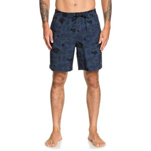 Men's Rapid Print Amphibian Shorts