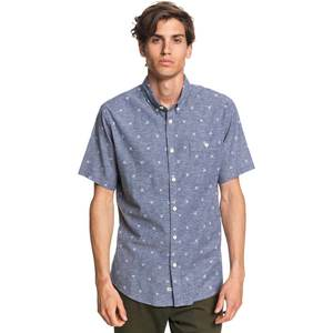 Men's Airbourn Fishes Shirt