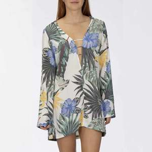 Women's Hana Hooded Cover-Up