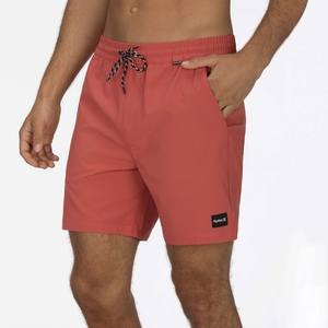 Men's One & Only Swim Trunks
