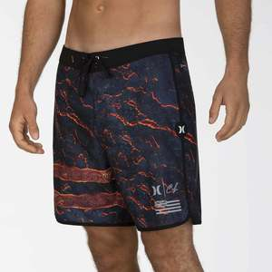 Men's Clark Little Lava Board Shorts