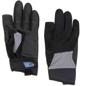 Men's Long Finger Sailing Gloves