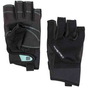Women's Short Finger Sailing Gloves