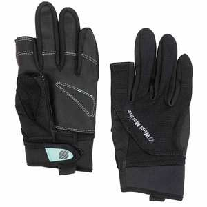 Women's Long Finger Sailing Gloves