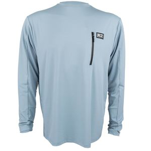 Men's Aeroflex Performance Fishing Shirt