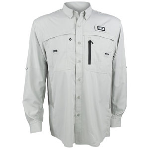 Men's Eclipse Fishing Shirt